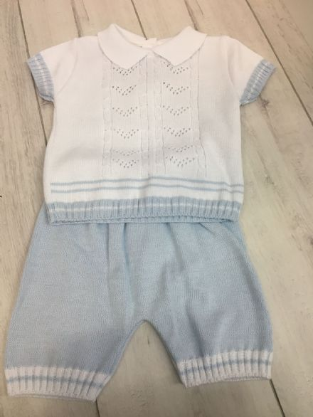 Oscar Shorts Set